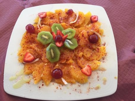 Paprika, Pimentón de la Vera, Spain, Spanish cuisine, oranges, hiking