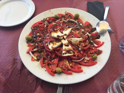 paprika, Pimentón de la vera, Spain, hiking, Spanish food