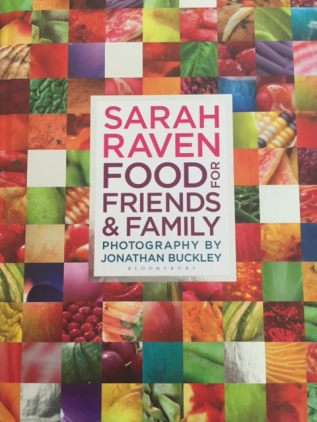 Sarah Raven, Food and Friends for Family, Seasonal Food, Fish Pie, friends, family