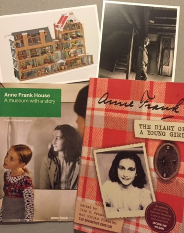 Anne Frank, Prinsengracht, Amsterdam, Netherlands, Museum, Anne Frank Huis, Westerkerk, Horse Chestnut tree, Holocaust, World War Two, Second World War, Nazism, Jews, Judaism, Germany, Europe, Auschwitz, travel, family travel, city break.