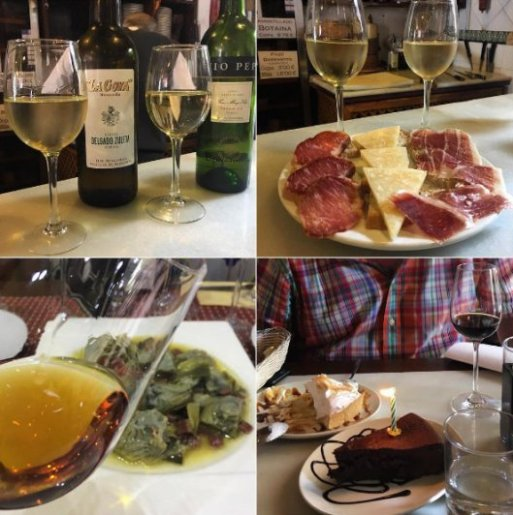 Sevilla tapas, Sevilla, Spain, España, Andalucia, food, drink, England, Kent, sherry, Jerez, flamenco, churros, coffee, travel, travelogue, travel blog, writing, wanderlust, travel bug, kids, family travel, home, wine, Shawn Hennessey, we love tapas, flamenco