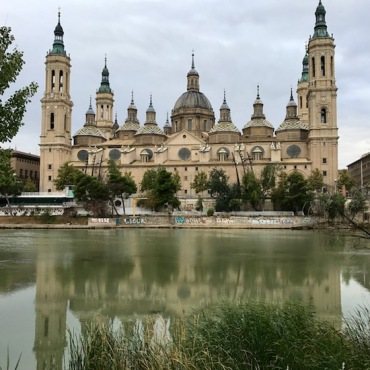 Zaragoza, Bodegas Almau, Basilica, Aragón, Spain, España, travel, solo travel, solitude, Europe, history, culture, food, wine, tapas, weekend, city break, travel blog, travelogue, wanderlust, city break, travelbug, family travel