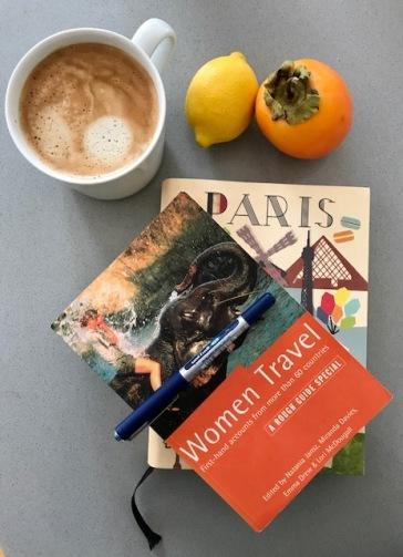 travel, woman travel, solo travel, wanderlust, travelbug, Europe, Africa, books, reading, writing, Oxfam, globel, voyage, journey