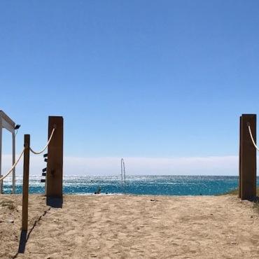 Camping Miramar, Cambrils, Tarragona, Catalunya, España, Spain, camping, sea, beach, holidays, Mediterranean, Tivissa, travel, family, family travel, wanderlust, travel bug