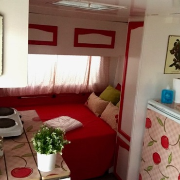 Camping Miramar, Cambrils, Tarragona, Catalunya, España, Spain, camping, sea, beach, summer, holidays, Mediterranean, Tivissa, travel, family, family travel, wanderlust, travel bug