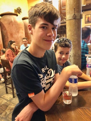 Casa Morales, Sevilla, Seville, Spain, travel, family travel, tapas, food, drink, travel bug, wanderlust, UK, Portugal