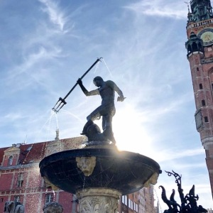 Gdansk, Danzig, Poland, Polska, history, travel, culture, travel bug, wanderlust, World War Two, photos