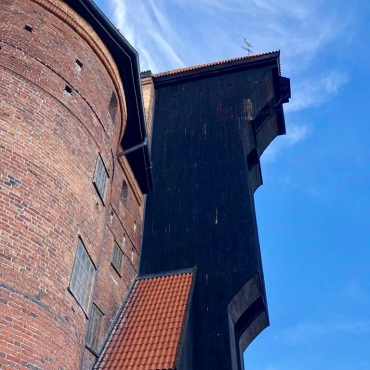 Gdansk, Danzig, Poland, Polska, history, travel, culture, travel bug, wanderlust, World War Two, photos