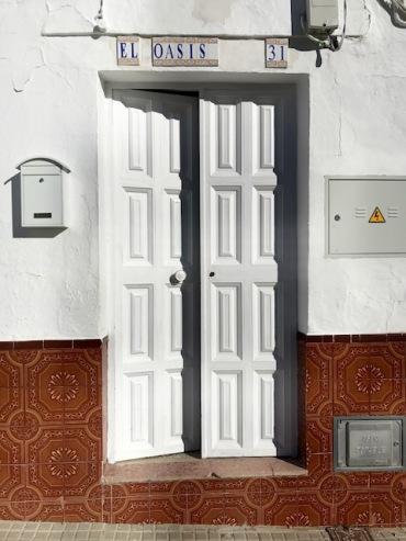 Casa El Oasis - our home