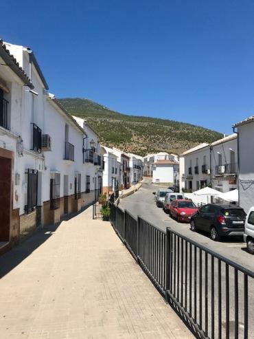 bread, panadería, bakery, kitchen, baking, cooking, algodonales, pueblo blanco, white village, Andalucía, España, Spain, people, local life, kindness