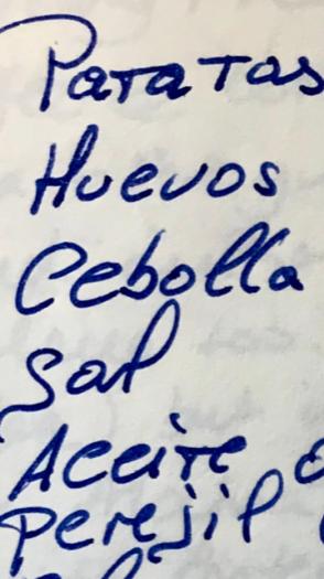 algodonales, andalucía, Spain, food, drink, music, travel, wanderlust, travel bug, pueblo blanco, white village, panadería, alimentacíon, shop, fería, family travel, tortilla