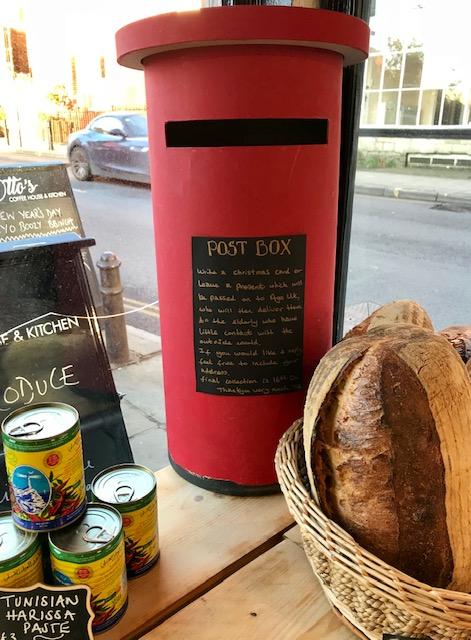 age uk, elderly, community, hygge, community, Kent, uk, otto's, coffee