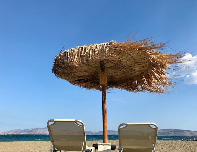 Thermisia, Ermione, Greece, beach, food, travel, Europe