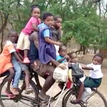 Malawi, Africa, children, education, schools