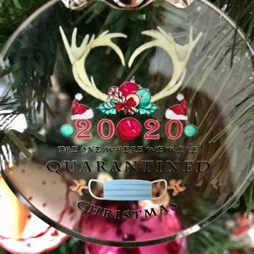 2020, Christmas, COVID-19, A Christmas Carol, Charles Dickens, Washington Irving, UK, Kent, celebration